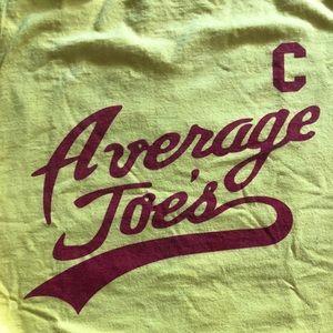 "Dodgeball t-shirt - ""Average Joes"""